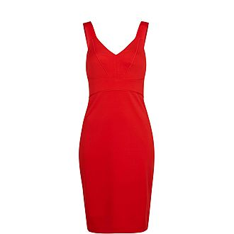 Trixxie Sleeveless Bodycon Dress
