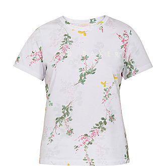Malvani Sorbet Printed T Shirt