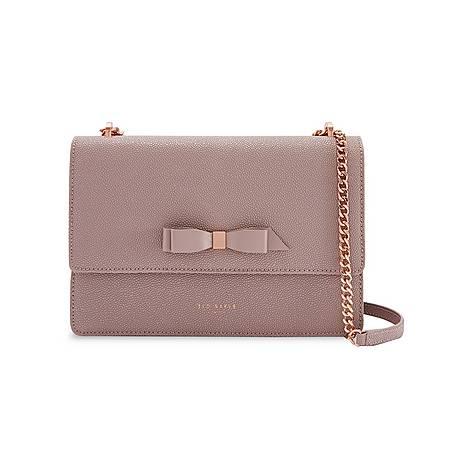 Joanaa Bow Crossbody Bag, ${color}