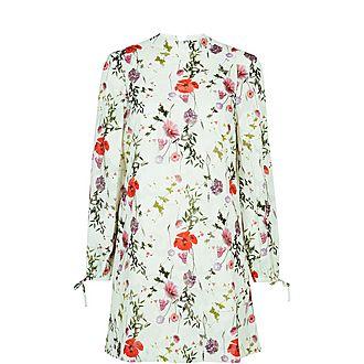 Imane Hedgerow Tunic Dress