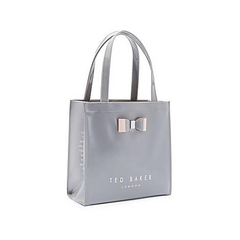 Silcon Soft Small Icon Bag, ${color}