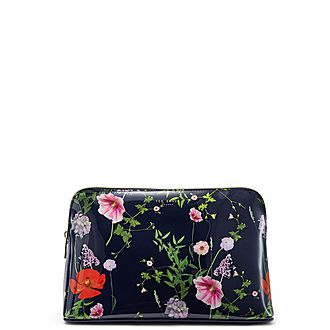 Agenina Hedgerow Washbag