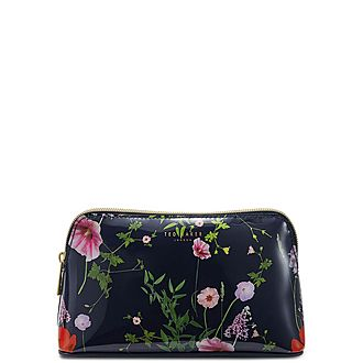 Aristah Hedgerow Make-Up Bag