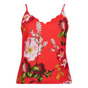 Seliina Berry Sundae Print Cami, ${color}