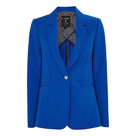 Ariee Tailored Jacket, ${color}