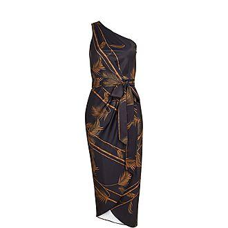 Gabia Midi Dress