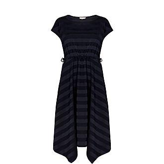 Linnie Striped Dress