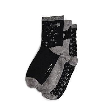 Sisli Start Sock Set