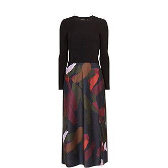 Tamlin Amber Knit Dress