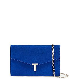 Jakiee T Branded Evening Bag