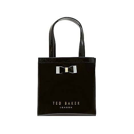 Silcon Small Icon Bag, ${color}