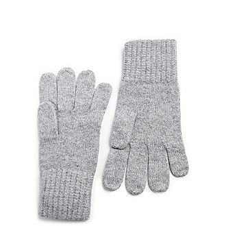 Lysina Embellished Cuff Gloves