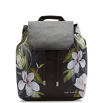 Trindy Opal Drawstring Backpack