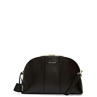 Kaitlin Dome Crossbody Bag