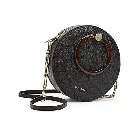 Acantha Circle Crossbody Bag, ${color}