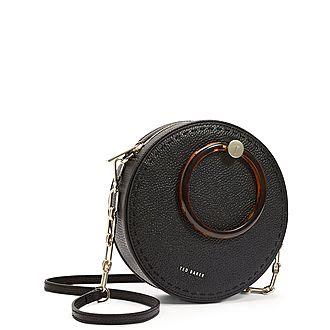 Acantha Circle Crossbody Bag