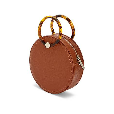 Acantha Circle Cross Body Bag, ${color}