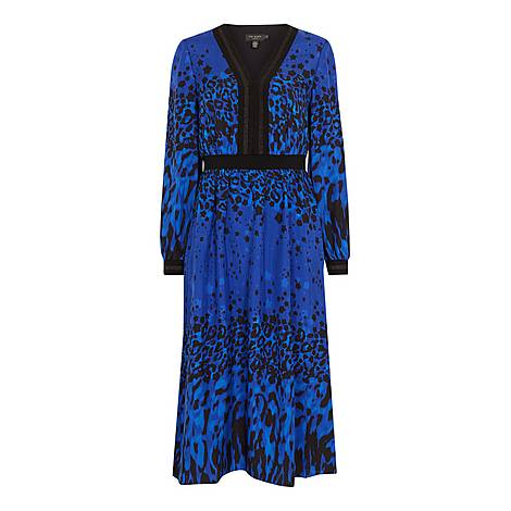 Maryema Midi Dress, ${color}