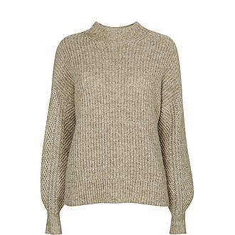 Gorrga Chunky Knit Sweater