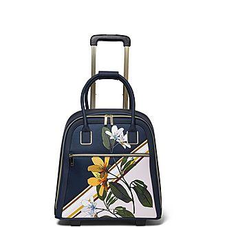 Talaya Savanna Nylon Travel Bag
