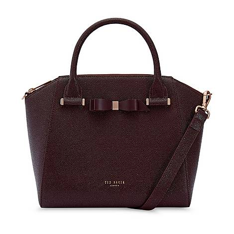 Jaelynn Bow Tote, ${color}