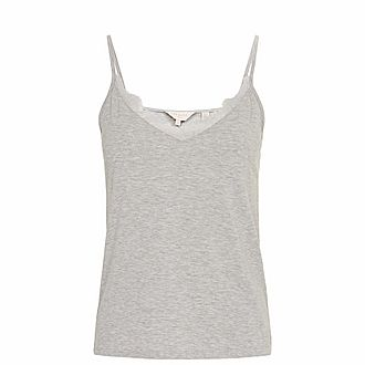 Paygee Lace Detail Cami
