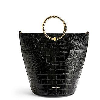 Maisee Bucket Bag