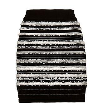 Lindyaa A-Line Mini Skirt