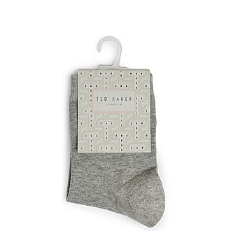 Polarr Cotton Polar Bear Socks