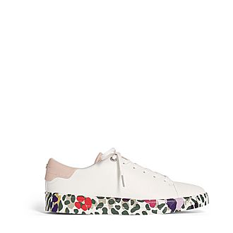 Weni Wilderness Printed Sole Trainers