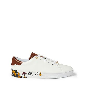 Wenil Savanna Printed Sole Trainers