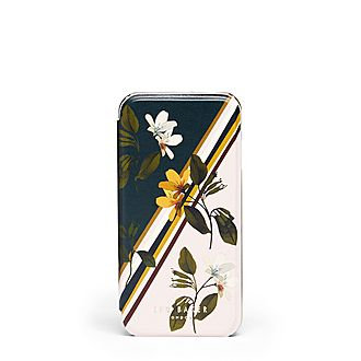Pippiiy Savanna iPhone 8 Mirror Case