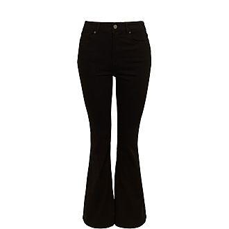 Flaree Flared Jeans