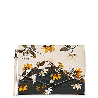 Jaidee Savanna Envelope Clutch