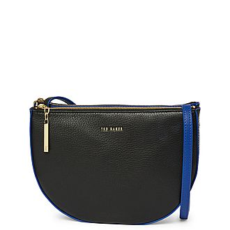 Gabrini Semi-Circle Crossbody