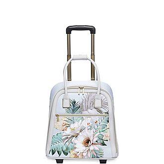 Gerdaa Woodland Travel Bag