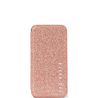 Kiiaa Glitter iPhone X Case