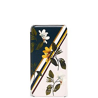 Hhelenn Savanna iPhone Plus Mirror Case