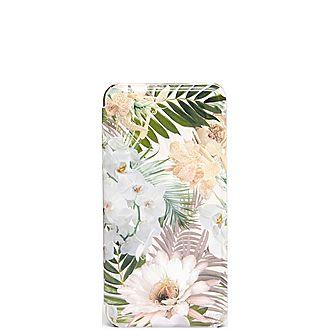 Ttarah Woodland iPhone Plus Mirror Case