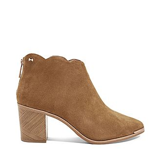 Joanie Ankle Boots