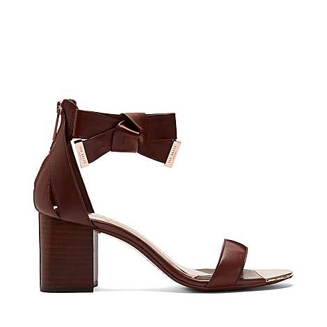 Loopiel Block Heeled Sandals, ${color}