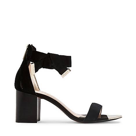 Loopie Block Heeled Sandals, ${color}