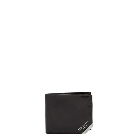 Metal-Tipped Wallet, ${color}