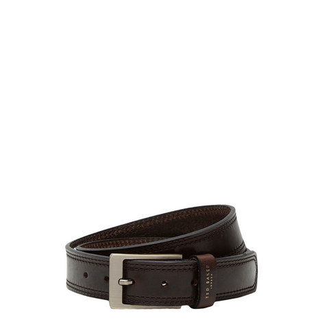 Crikitt Leather Belt, ${color}