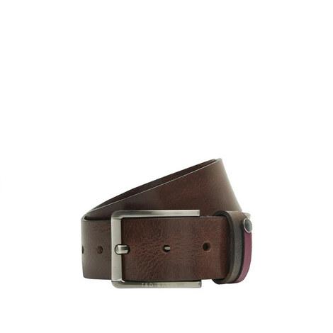 Keepsak Leather Belt, ${color}