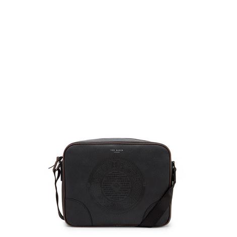 Donboss Messenger Bag, ${color}