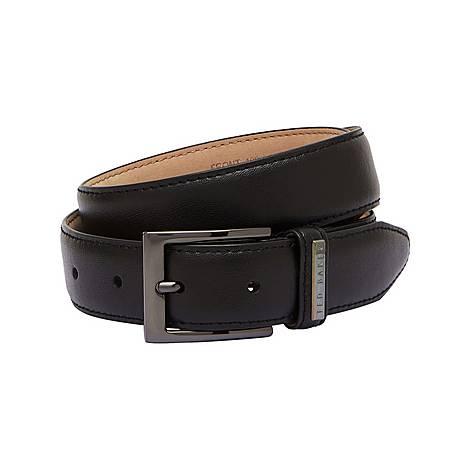 Lizwiz Leather Belt, ${color}