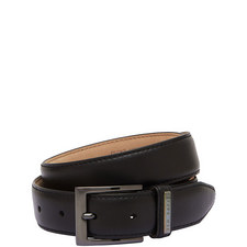 Lizwiz Leather Belt