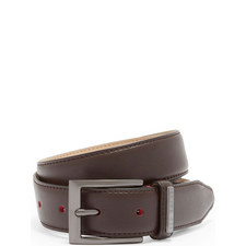 Lizwiz Leather Belt