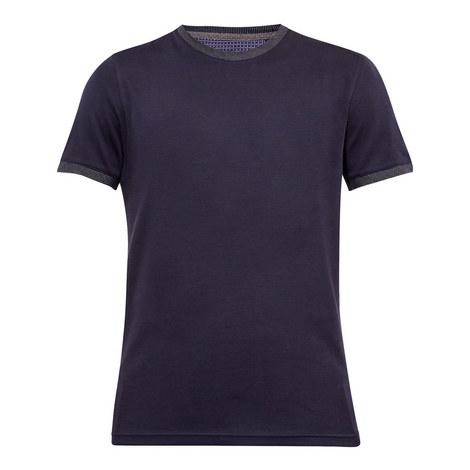 Pik Cotton T-Shirt, ${color}